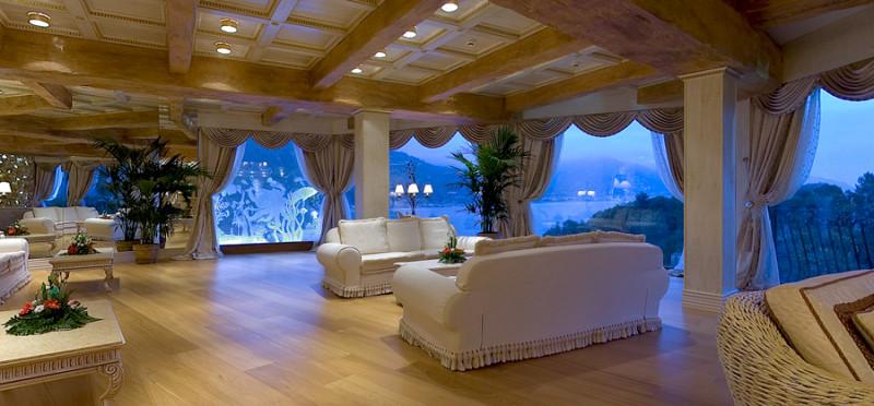 Grand Hotel Atlantis Bay 5*****- Taormina – Sicilia