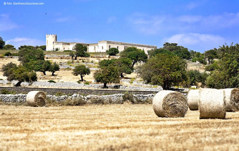 Castello di Donnafugata – Ragusa