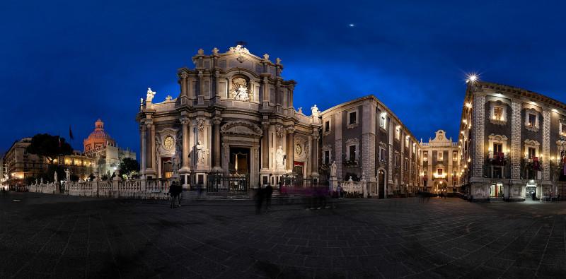 Piazza Duomo – Catania