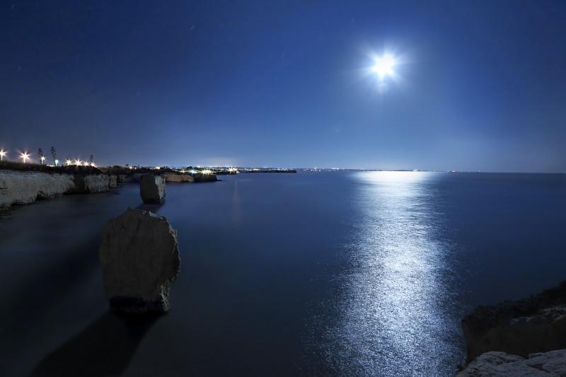 Ciriga – Faraglioni – litorale ispicese – Ragusa