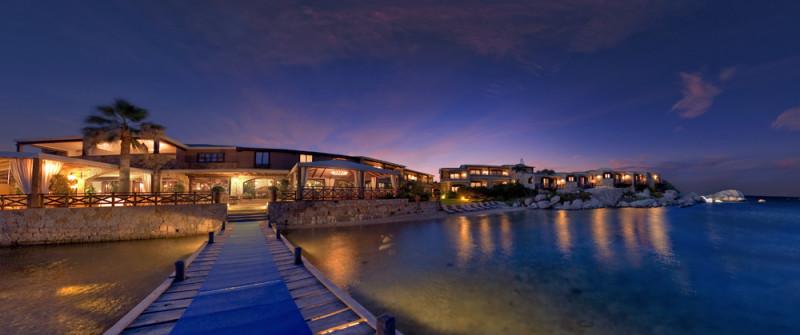 Corsica – Ile de Cavallo – cliente Hotel & Spa Des Pecheurs