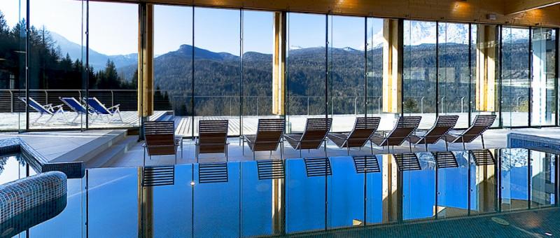 Corte delle Dolomiti Resort – Trentino