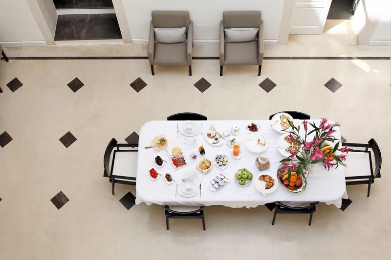 Hotel Cavalieri 4****- Luxury Hotel – Siracusa