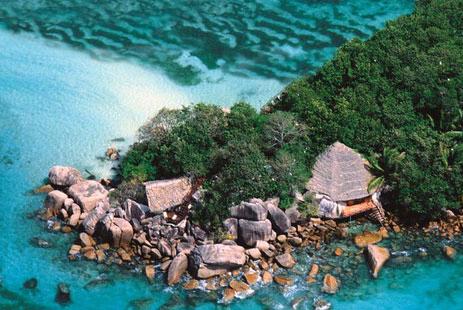 Maldive – cliente I Grandi Viaggi – fotografata con drone