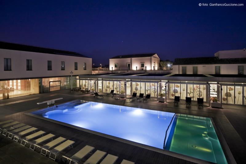 Poggio del Sole Resort – Ragusa