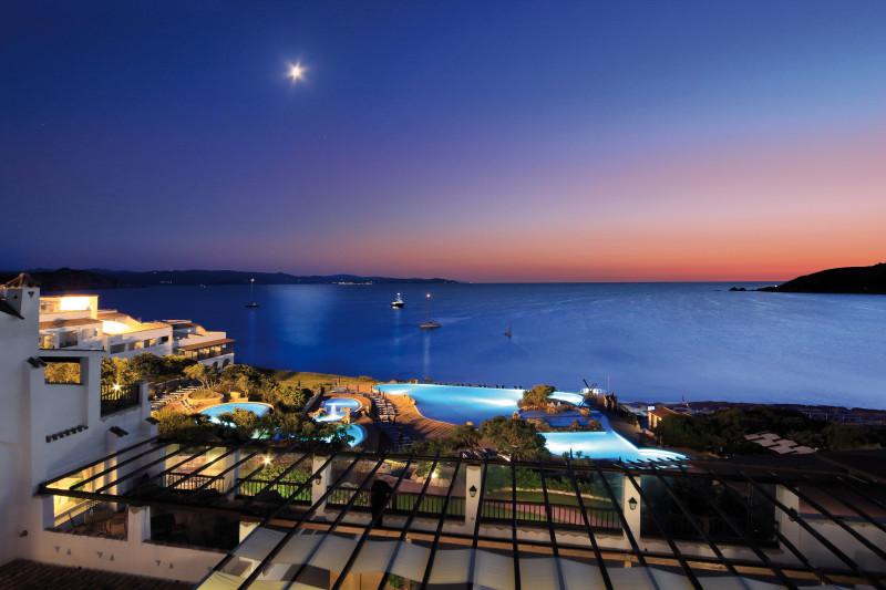 Capo Testa Hotel 5***** – cliente ITI Hotels – Sardegna