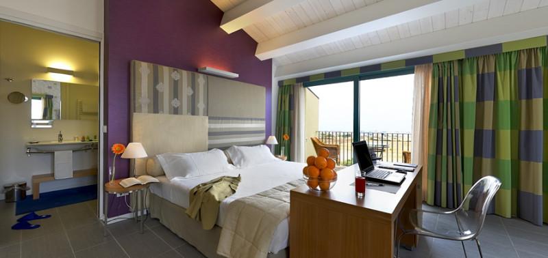 Poggio del Sole Resort 4****- Ragusa