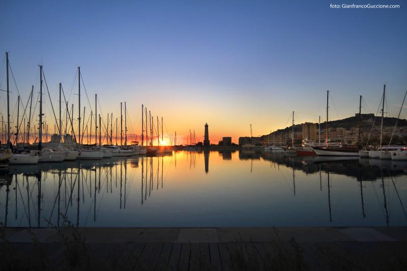 Porto Turistico di Licata