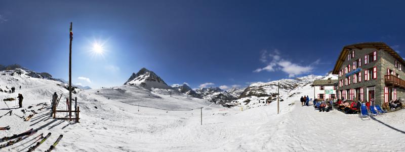 Valle d'Aosta – cliente I Grandi Viaggi