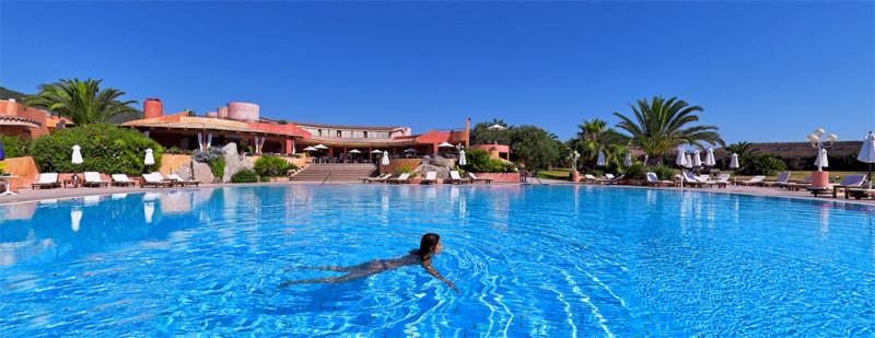 Sant'Elmo Beach Hotel – Costa Rei – Sardegna