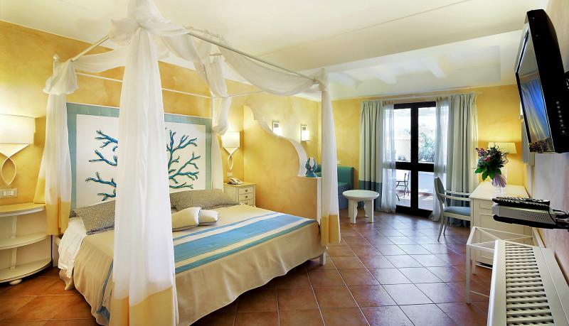Santa Giusta Resort 4****- I Grandi Viaggi – Castiadas – Sardegna