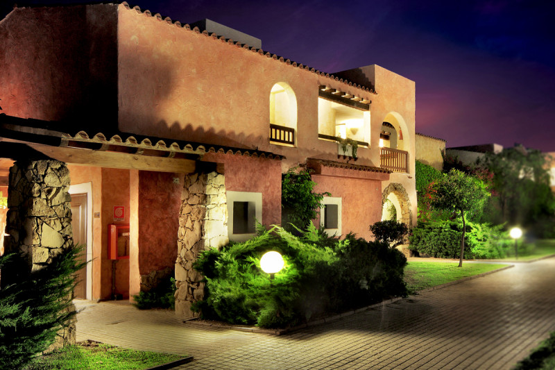 Santa Giusta Resort – Gruppo I Grandi Viaggi – Costa Rei – Sardegna
