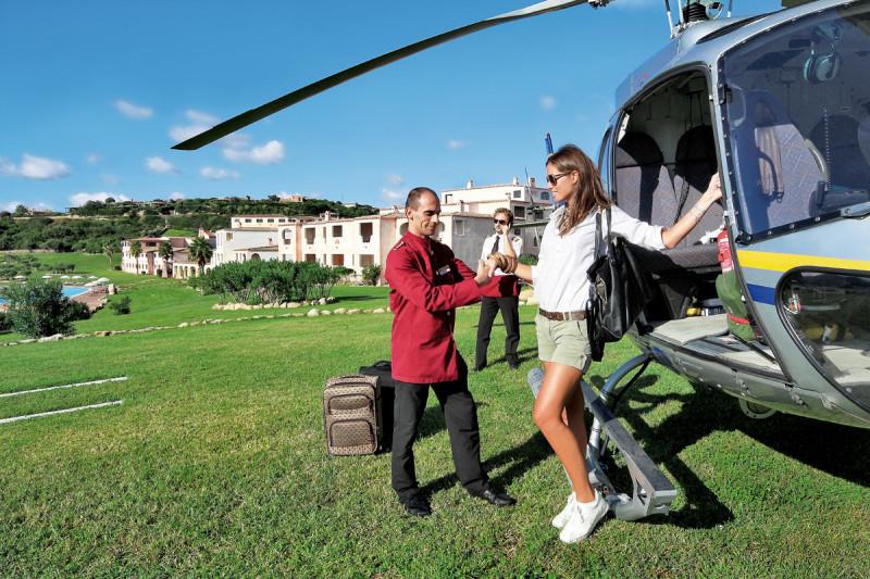 Colonna Resort – Gruppo ITI Hotels – Porto Cervo – Costa Smeralda – Sardegna