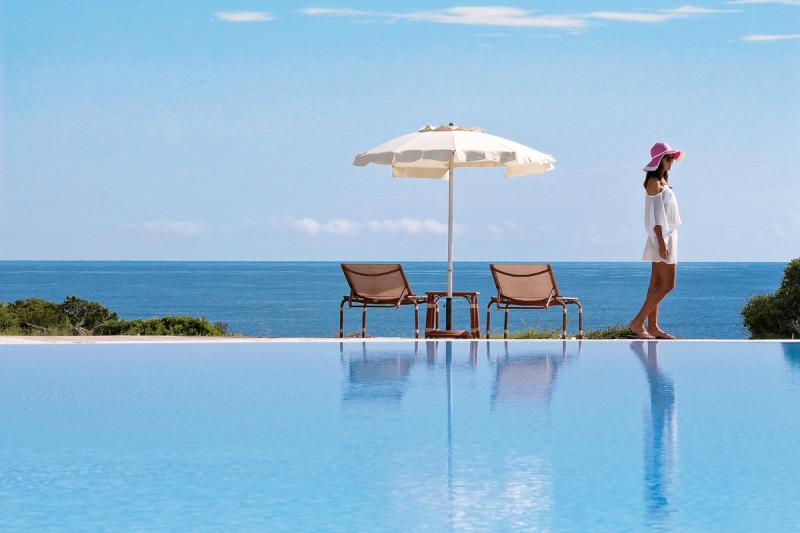 Colonna Resort 5*****- Gruppo ITI Hotels – Porto Cervo – Costa Smeralda – Sardegna
