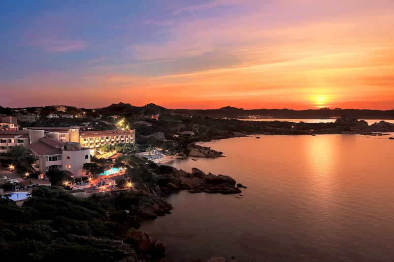 Baia Sardinia – Grand Hotel Smeraldo – cliente ITI Hotels