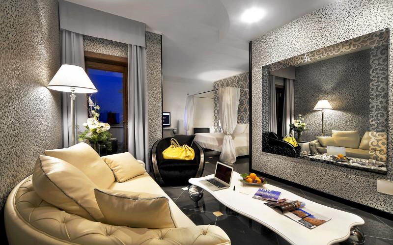 Grand Hotel Minareto 5*****- Siracusa