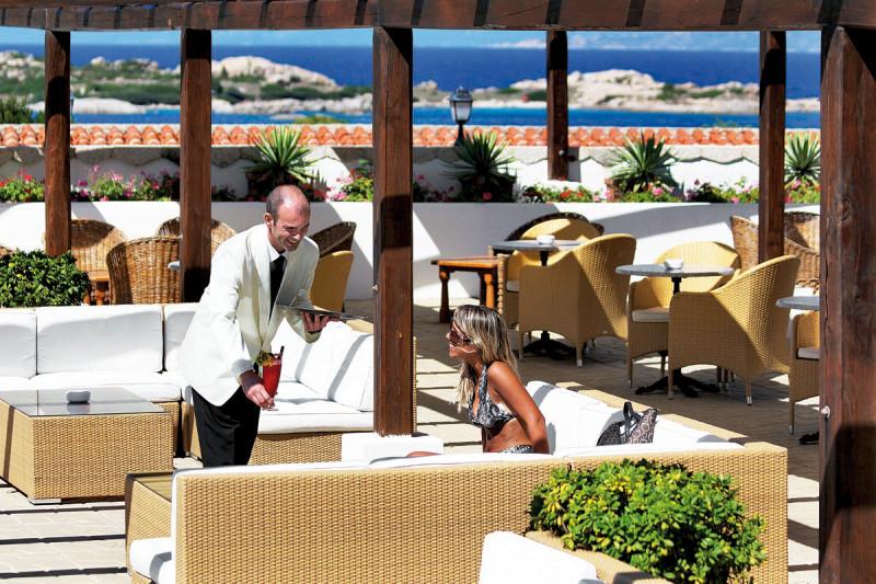 Capo Testa Hotel 5*****- Gruppo ITI Hotels – Sardegna