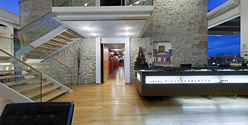 Hotel Villa Carlotta – Ragusa